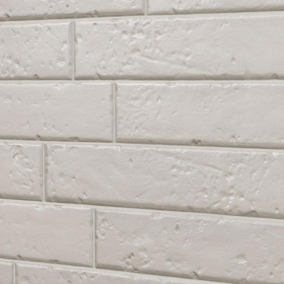 Antique cotton matt subway tile - Stone3 Brisbane