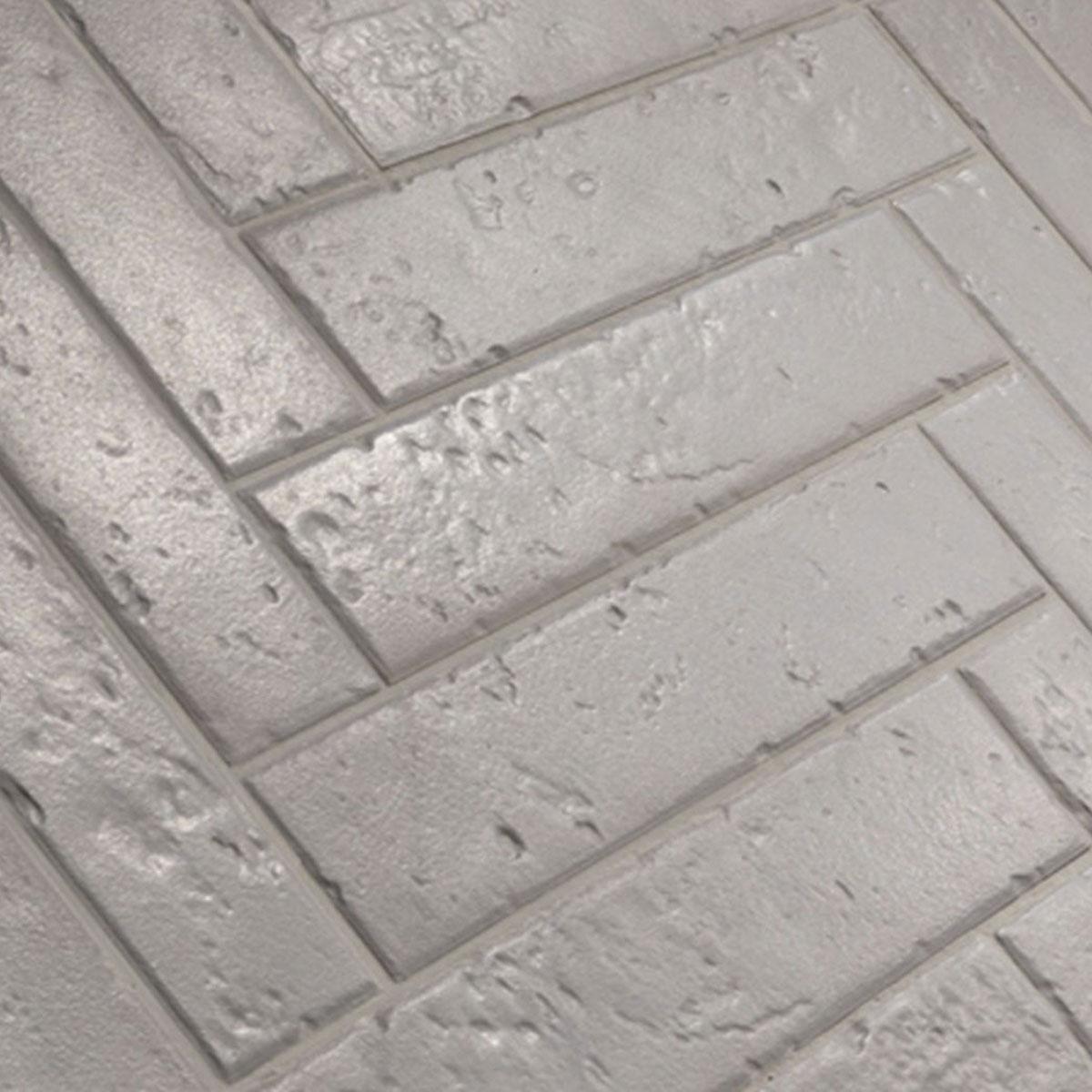 Antique mud matt subway tile - Stone3 Brisbane