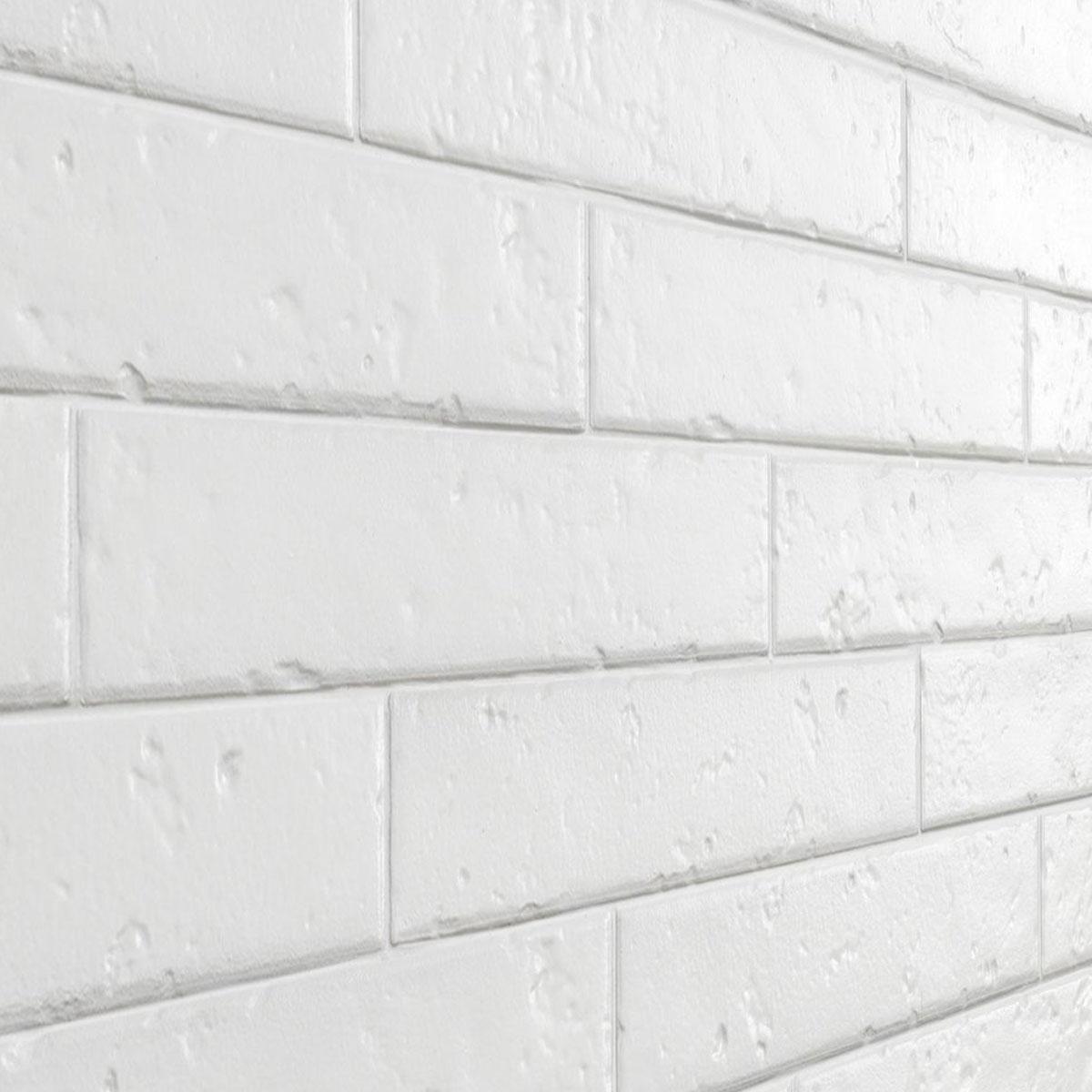 Antique white matt subway tile - Stone3 Brisbane