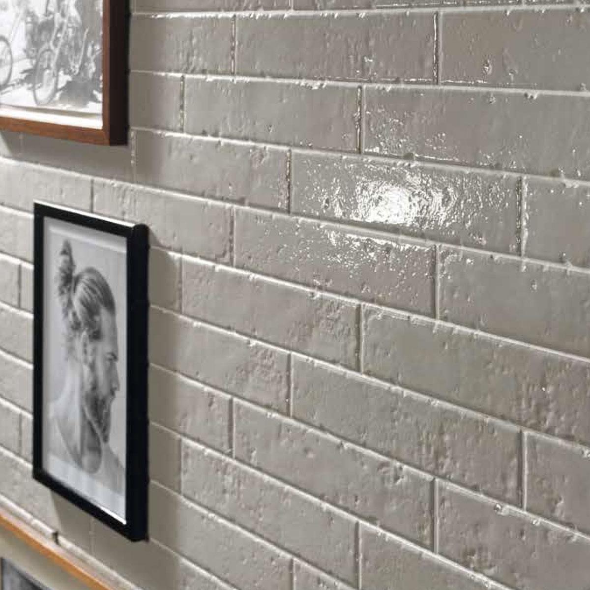Brickart - gloss - savannah - subway tile - Stone3 Brisbane