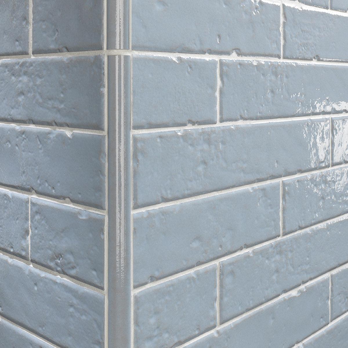 Brickart - gloss - seagrass - subway tile - Stone3 Brisbane