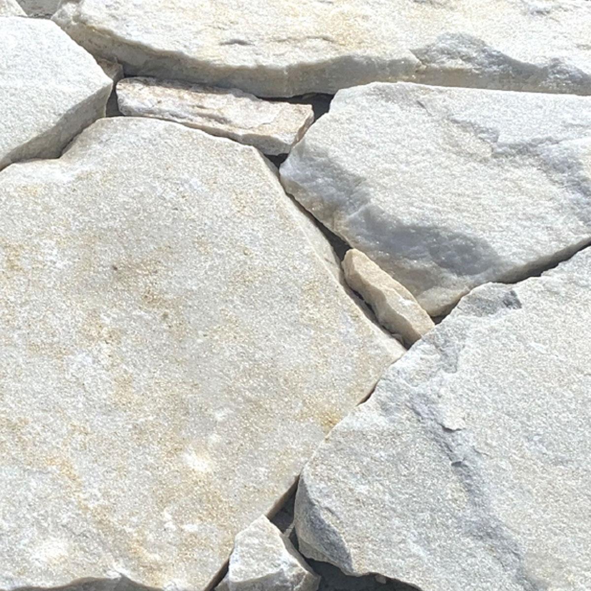 Natural Loose Stone - Ephesus - Quartz - Natural Stone - Stone3 Brisbane