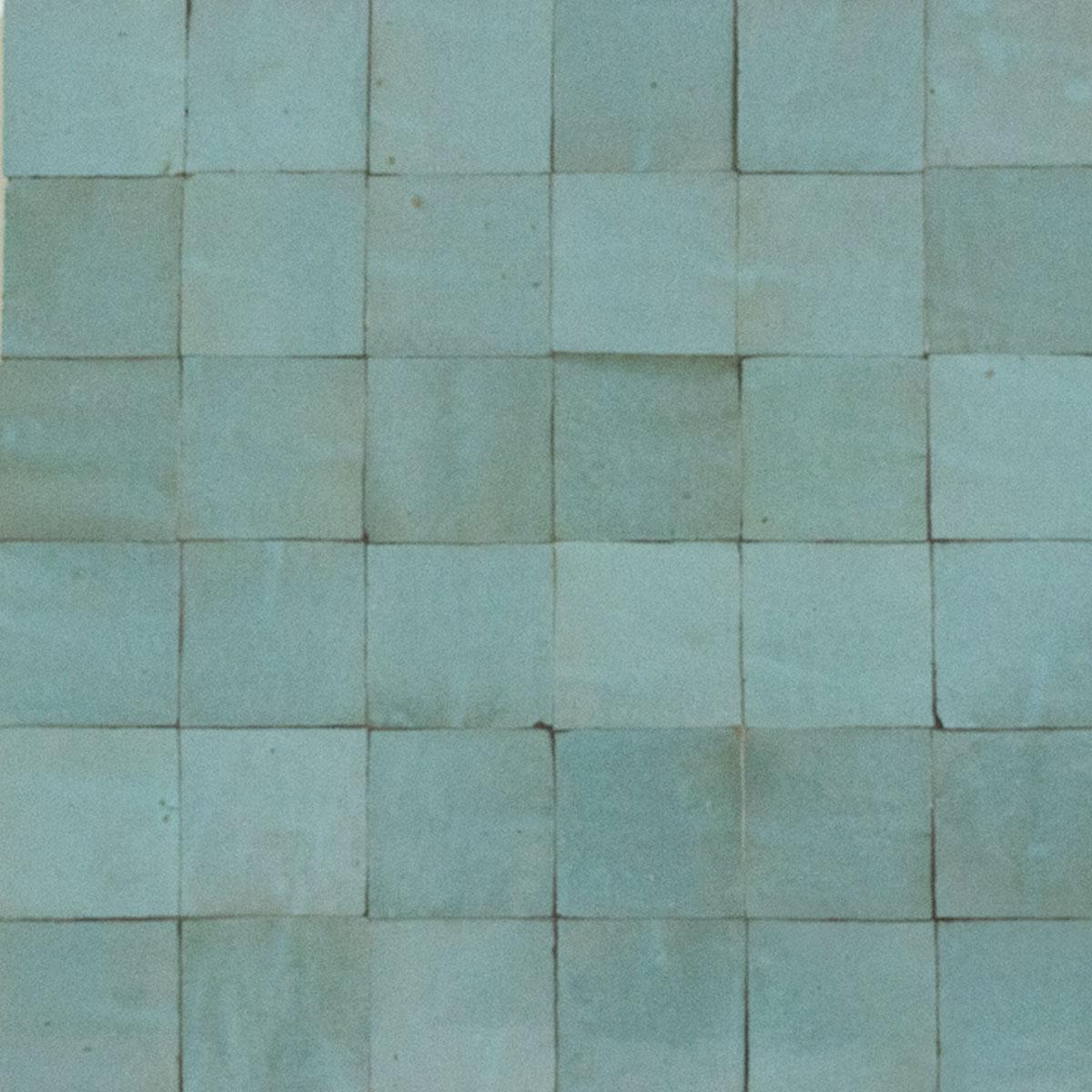 Clay Zellige - Arctic - Moroccan feature tiles - Stone3 Brisbane