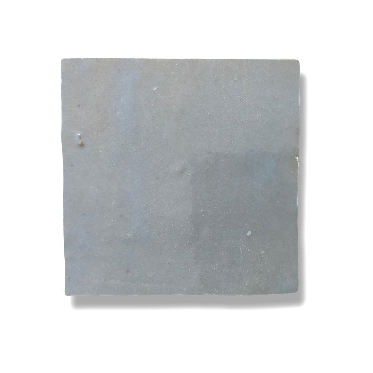 Clay Zellige - Blue Moon - Moroccan feature tiles - Stone3 Brisbane