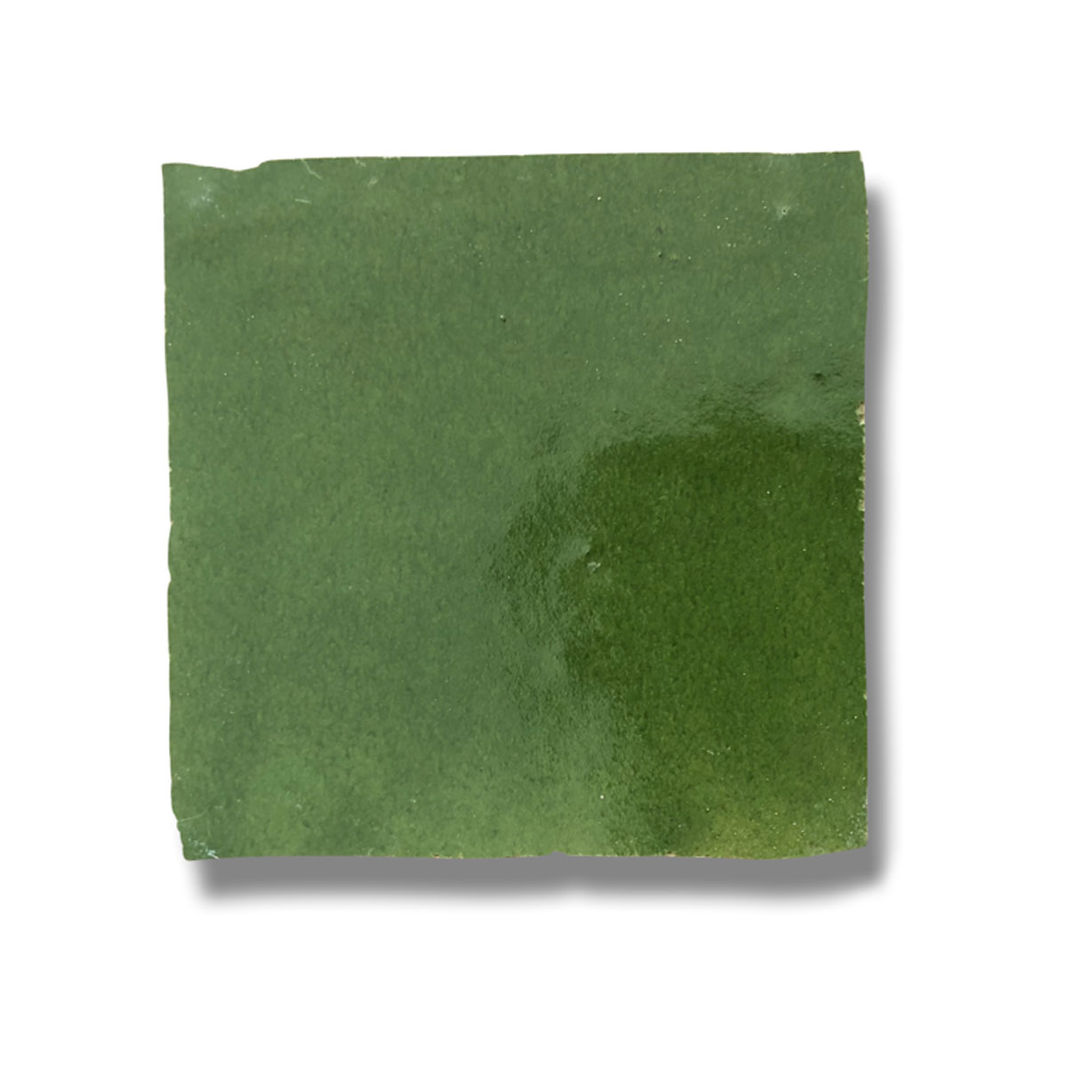 Clay Zellige - Lime - Moroccan feature tiles - Stone3 Brisbane