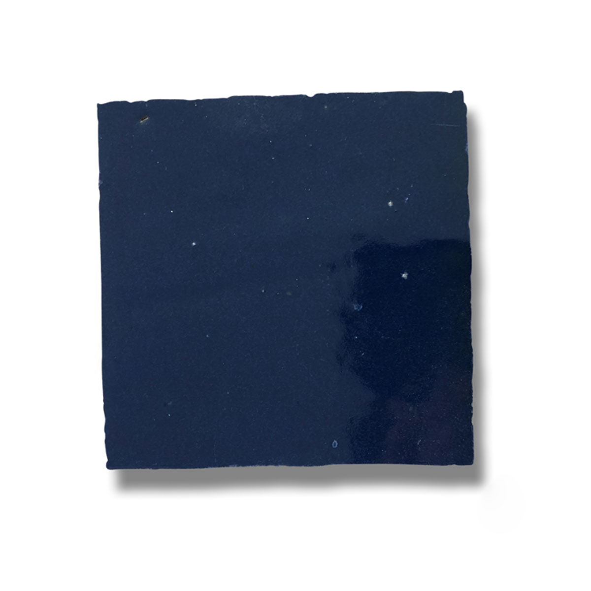 Clay Zellige - Midnight - Moroccan feature tiles - Stone3 Brisbane