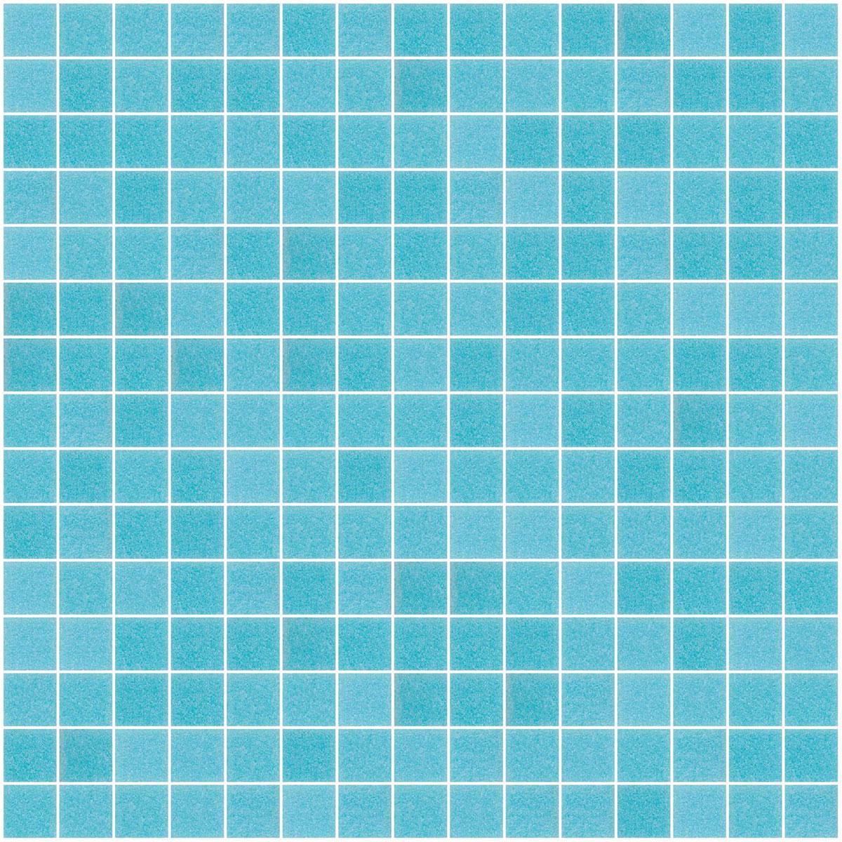 Vitreo - 122 Light Blue - mosaic feature pool tiles - Stone3 Brisbane