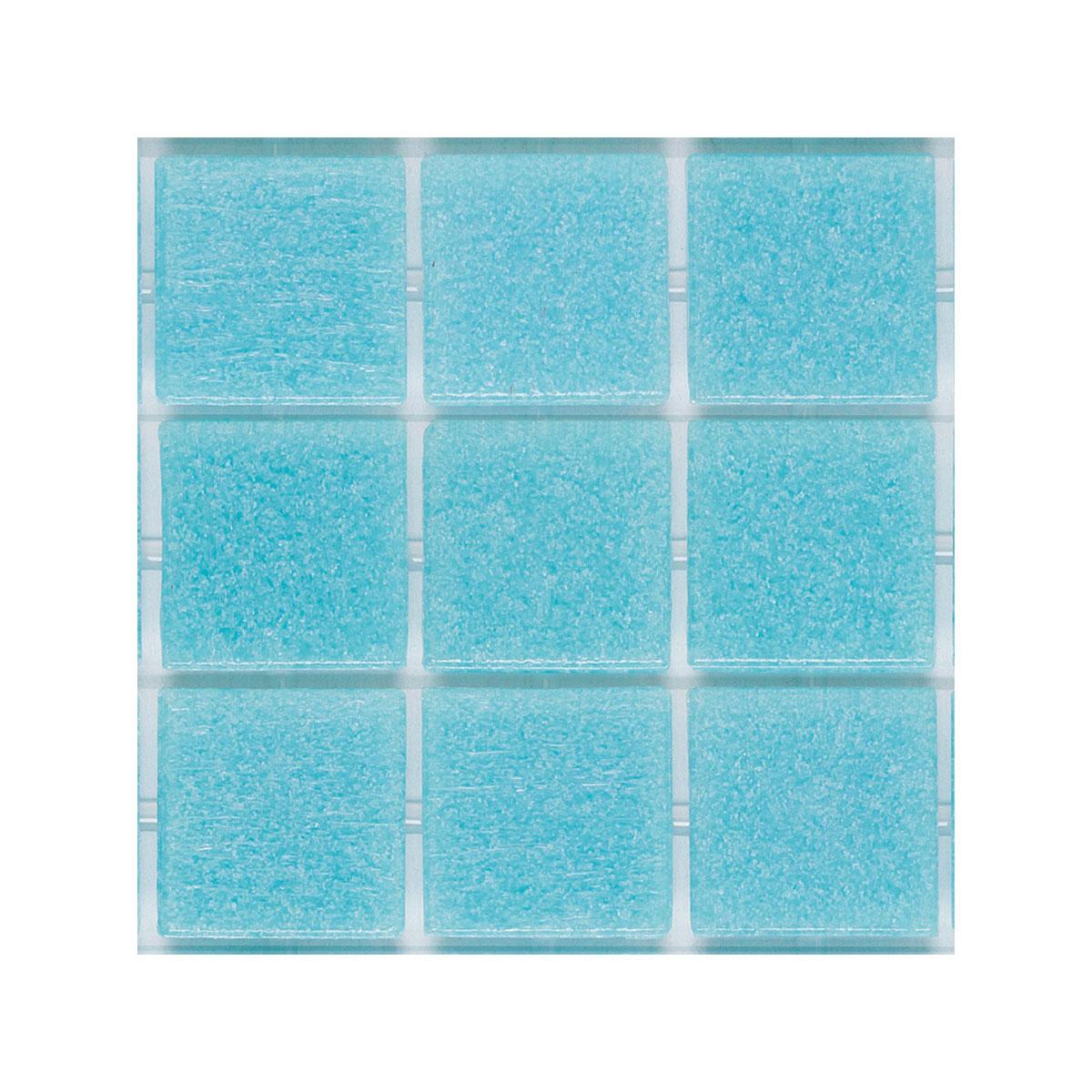 Vitreo - 122 blue - mosaic feature pool tiles - Stone3 Brisbane