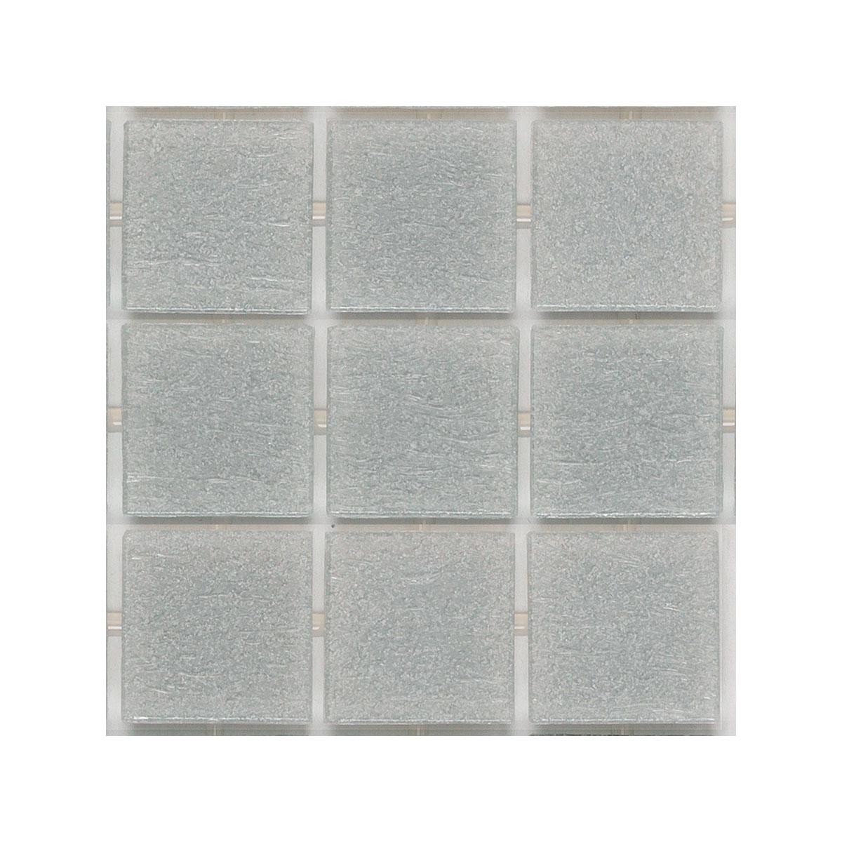 Vitreo - 152 grey - mosaic feature pool tiles - Stone3 Brisbane